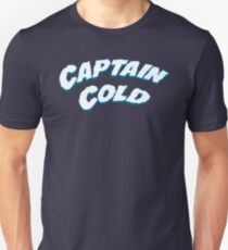 Captain Cold T-Shirt