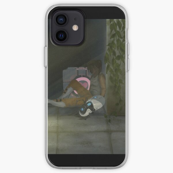 Day #9999999.... iPhone Soft Case