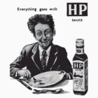 Pogues / HP collabo by munga