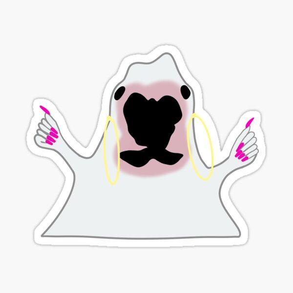 Walter baby xx Sticker