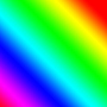 Rainbow by butler1233