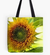 Eyes of the Sun...On 2 Featured Works Tote Bag