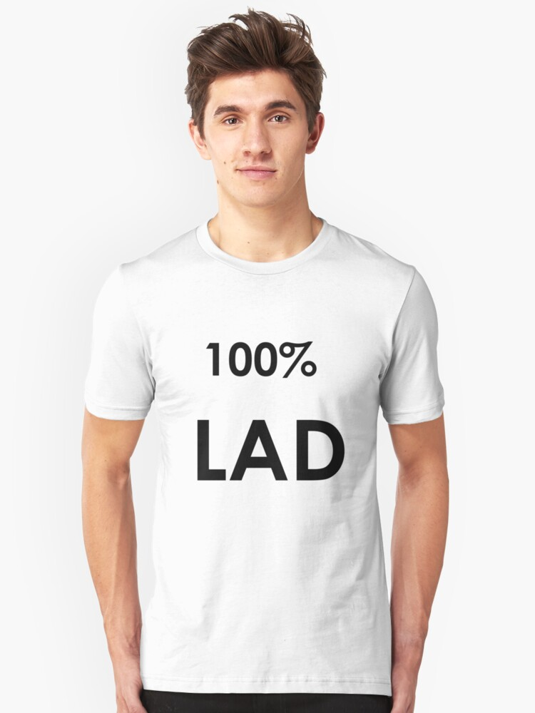 100% LAD by green10