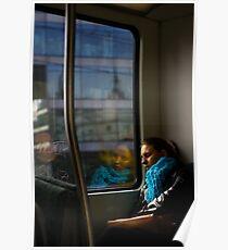 """Asleep in Berlin"" - II Poster"