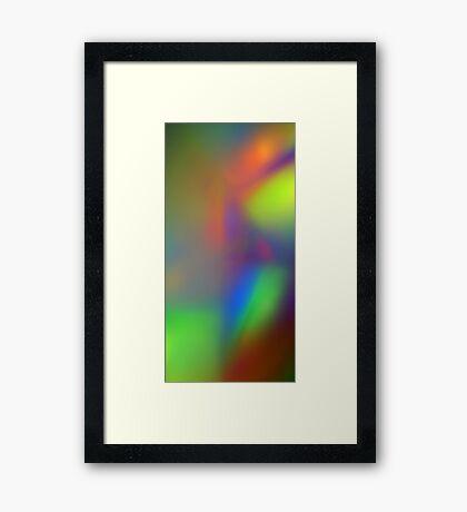 Aurora #1 Framed Print