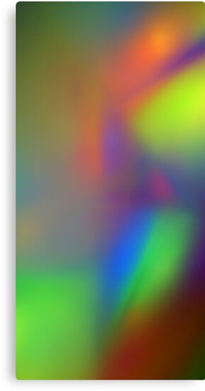 Aurora #1 by Benedikt Amrhein