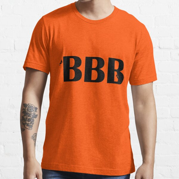 BBB - Best Belay Buddy for climbers Essential T-Shirt