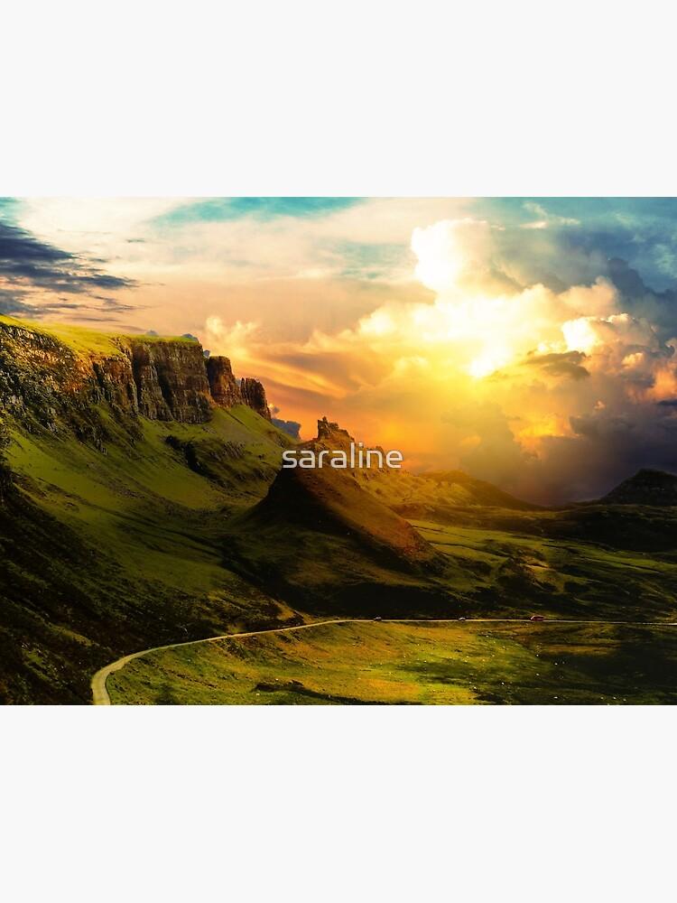 Highland Fantasy von saraline