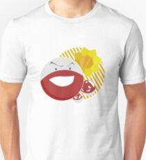 Thunder Badge Voltorb-Electrode T-Shirt