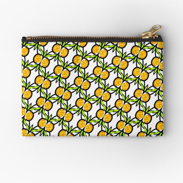 Is This Pineapple  Zipper Pouch