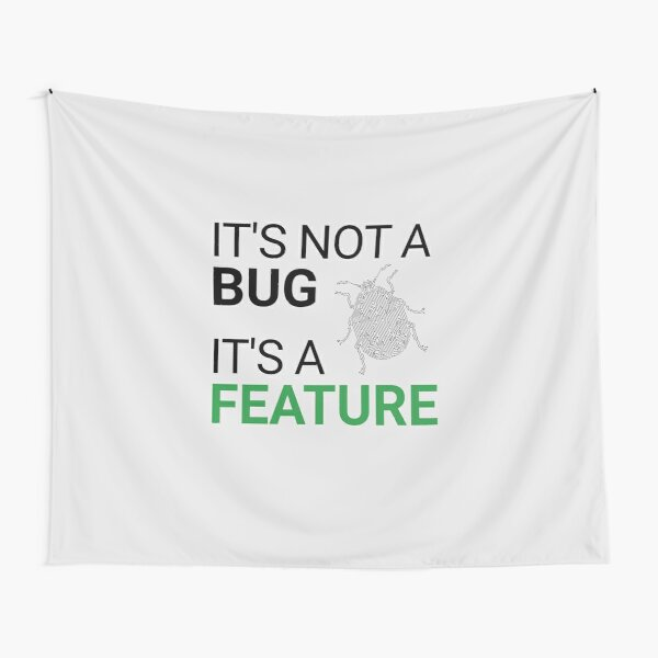 It's not a bug, it's a feature Tapestry