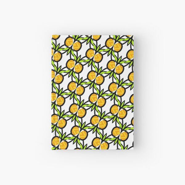 Is This Pineapple  Hardcover Journal