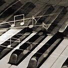 Play me a song © by Dawn Becker