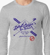 Lane Meyer Ski School T-Shirt