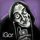 iGor by Zack Morrissette