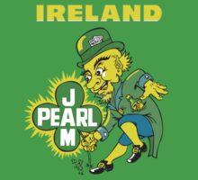 Pearl Jam (Ireland)