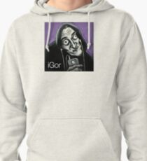 6843f51bc603  45.11Young Frankenstein Pullover. iGor Pullover Hoodie