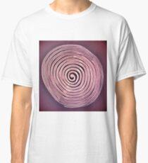 Emergence Symbol Form Classic T-Shirt
