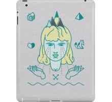 In The Wild Pt.2 iPad Case/Skin