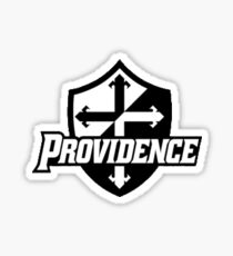 Providence College Sticker