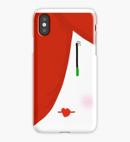 Jessica Rabbit iPhone Case