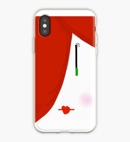Jessica Rabbit iPhone Case