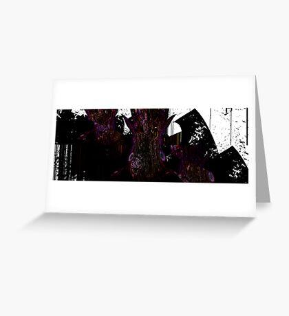 Panorama #1 Greeting Card