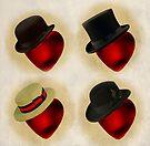 Dandy Hearts by SuddenJim