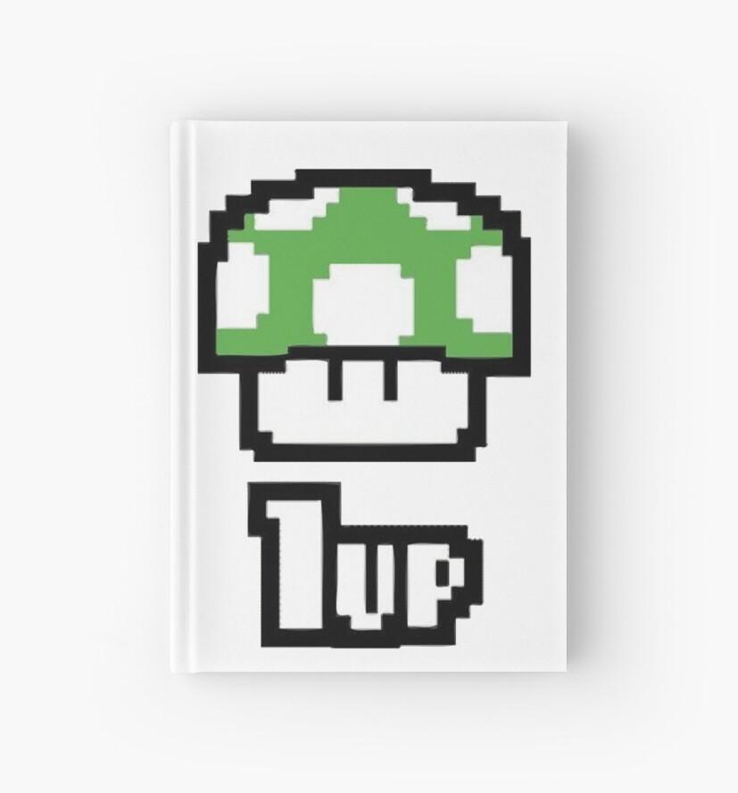 1 Up Mario Bros. by VovaShirts