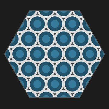 Sharp Dots by pedrojmc