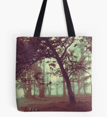 Obfuscous Tote Bag