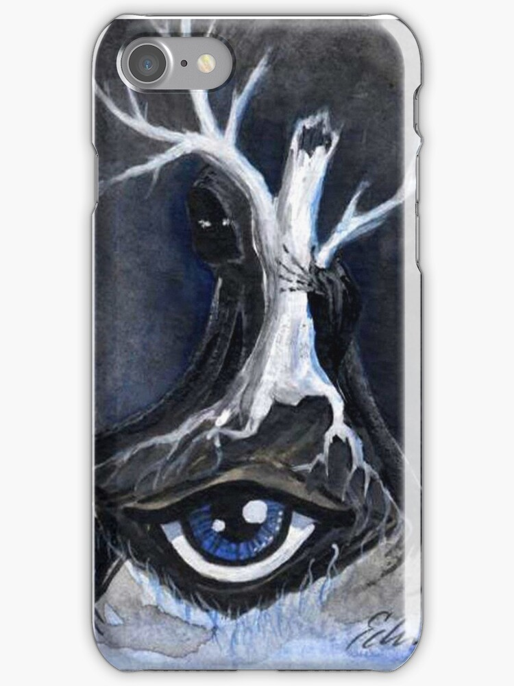 Tree of Vision - Death by dvampyrelestat