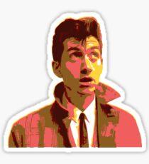 Alex Turner Sticker