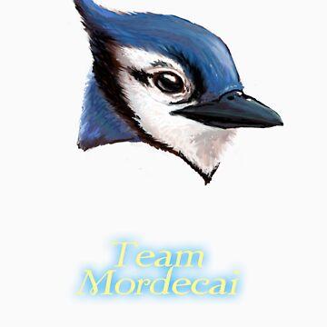 Team Mordecai by sindresolhaug