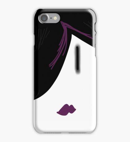 Goth iPhone Case/Skin