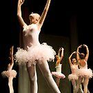 Little Ballerinas by crevs