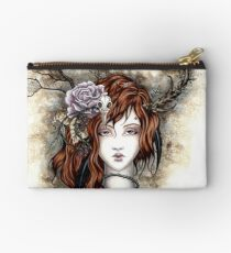 The Wood Witch Studio Pouch