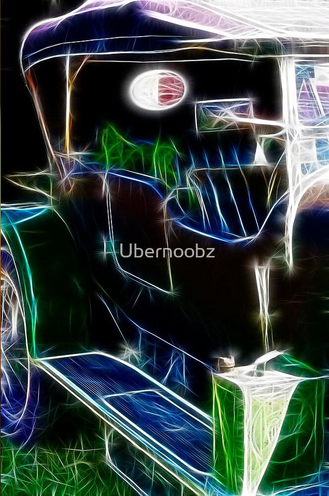 Jalopy by Ubernoobz
