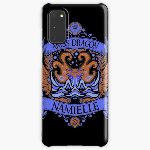 NAMIELLE - LIMITED EDITION Samsung Galaxy Snap Case