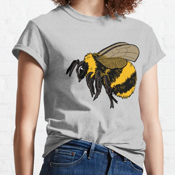 Bumblebee (Flying) Classic T-Shirt