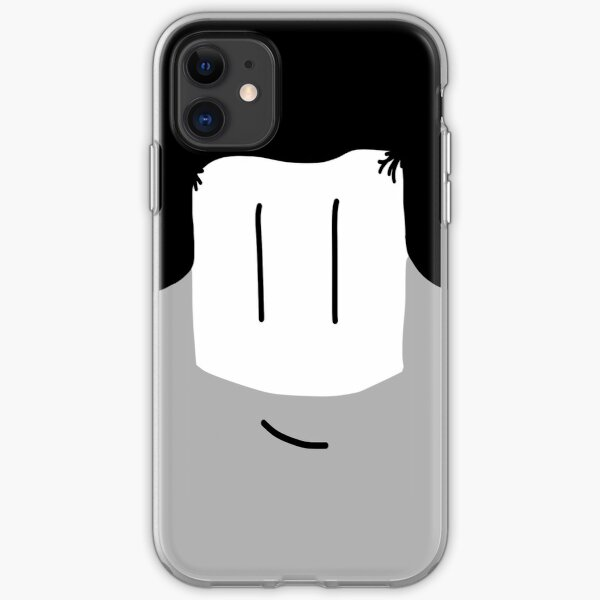 Average Guy iPhone Soft Case