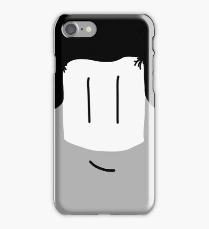 Average Guy iPhone Case/Skin