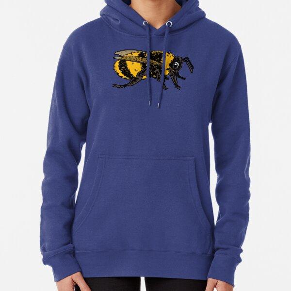 Bumblebee (Profile) Pullover Hoodie