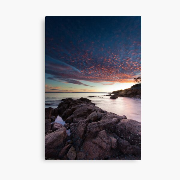 Fantastic Freycinet Canvas Print