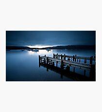 Coles Bay Sunrise Photographic Print