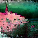 The Essence of Croatia - Euphrasius Basilica in Porec by Igor Shrayer