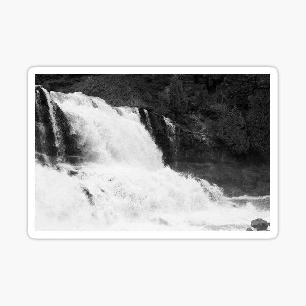 Gooseberry Falls Sticker