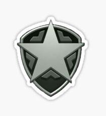 COD Emblem Sticker