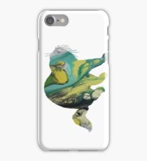 woodchuck iPhone Case/Skin