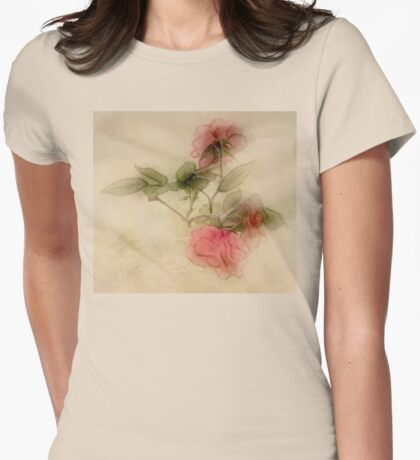 Minature Roses T-Shirt